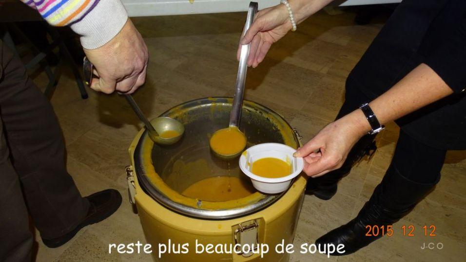 34 conteneur de soupe