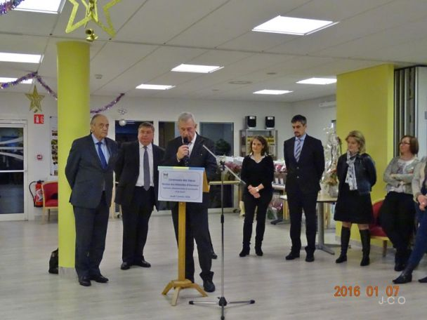 04 discours du Maire B-Godfroy