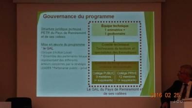 08 La Gouvernance
