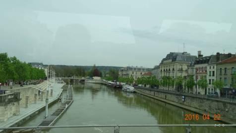 11-01 En route vres Douaumont (1)