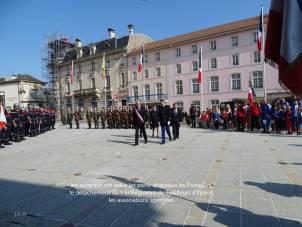 05 salut aux civiles et militaires
