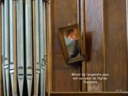 09 le miroir de l'organiste