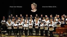 14 Le Choeur des Abbesses