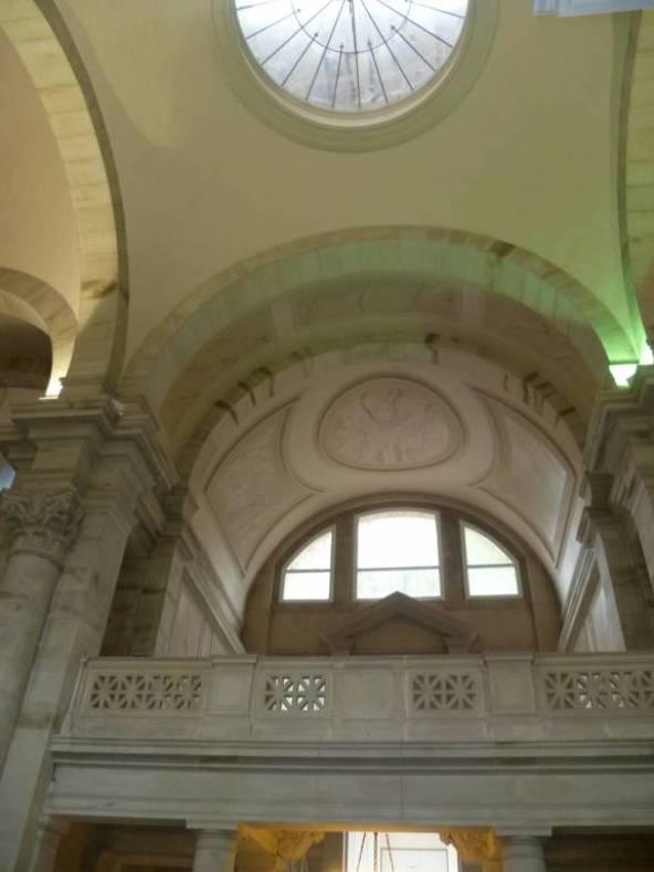 thermes napoléon architecture