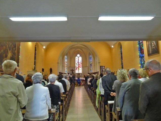 Eglise de St Etienne (1)
