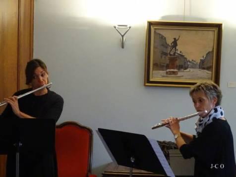 04 Duo de flûtes
