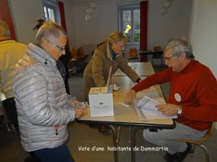 02 vote à Zeller Remiremont