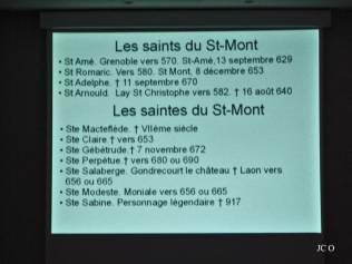 05 les saints & saintes