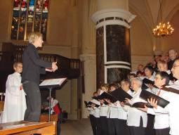 14 Chorale des Abbesses