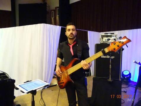 09 Guitariste