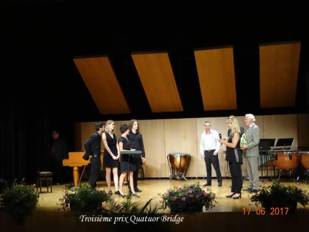 37 Troisi+¿me Quatuor Bridge