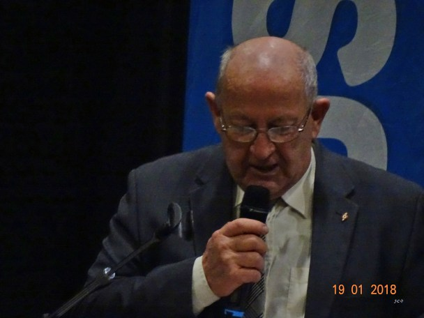 02 M-Le maire de St Nabord