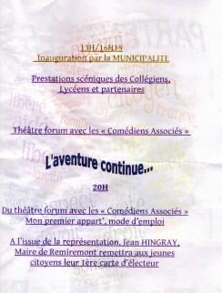 03 programme