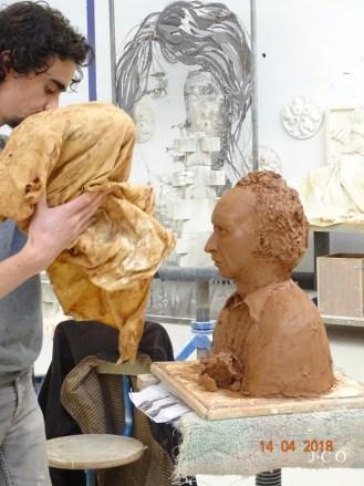 05 Buste de Bellini