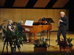 32 Concert par le Jury