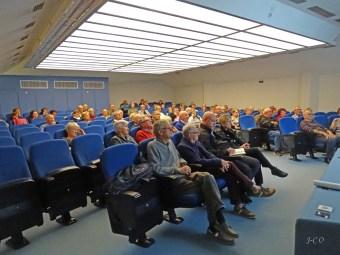 Conférence sur les criminels guillotinés (3)