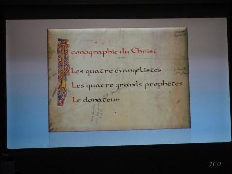 Evangéliaire Remiremont30