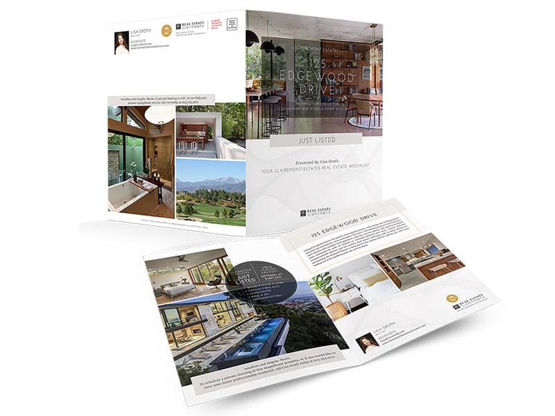 Property Brochures REM Portal