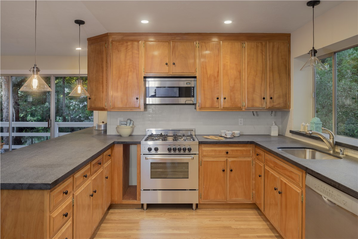 Kitchen Cabinet Refacing Fhia Remodeling