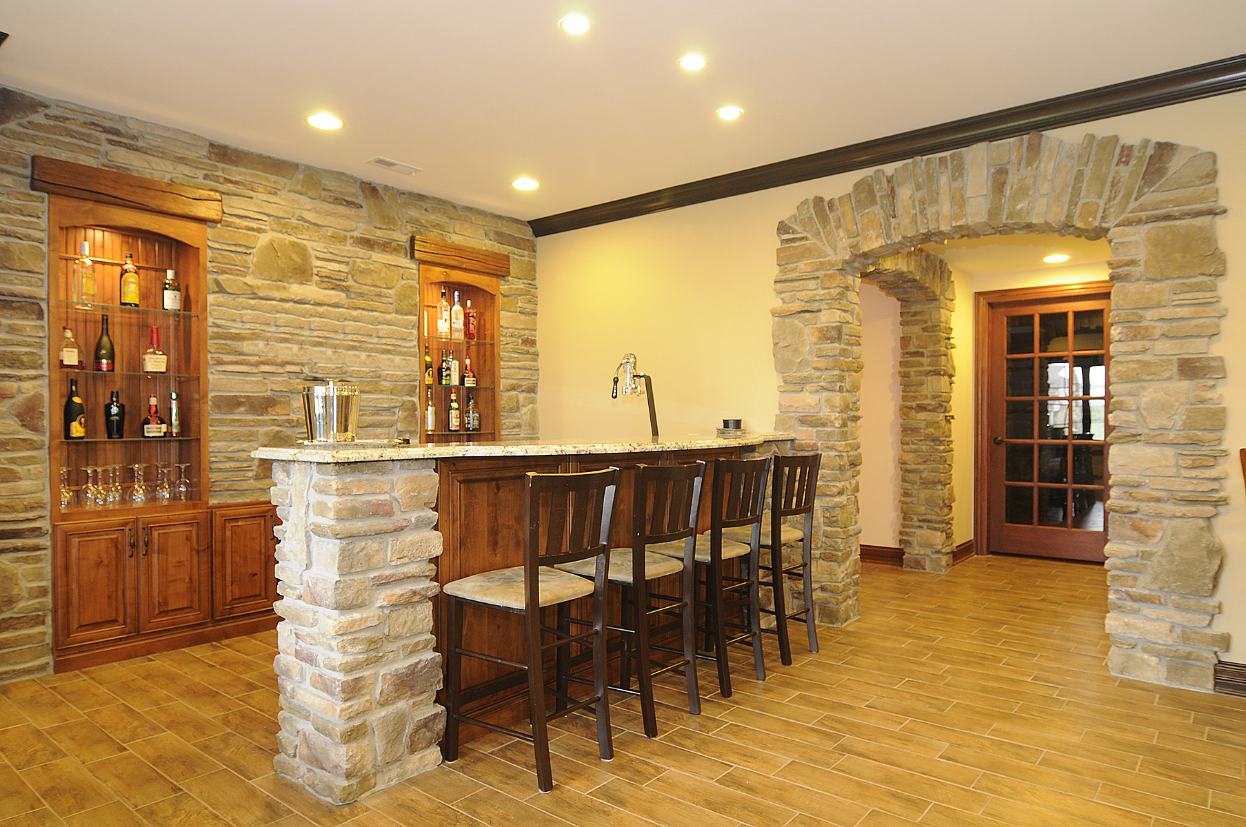 Remodeling Basement Ideas Chicago Basement Remodeling Basement Remodel Chicago