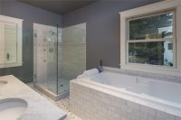 One Day Bathroom Remodel - JR Luxury Bath