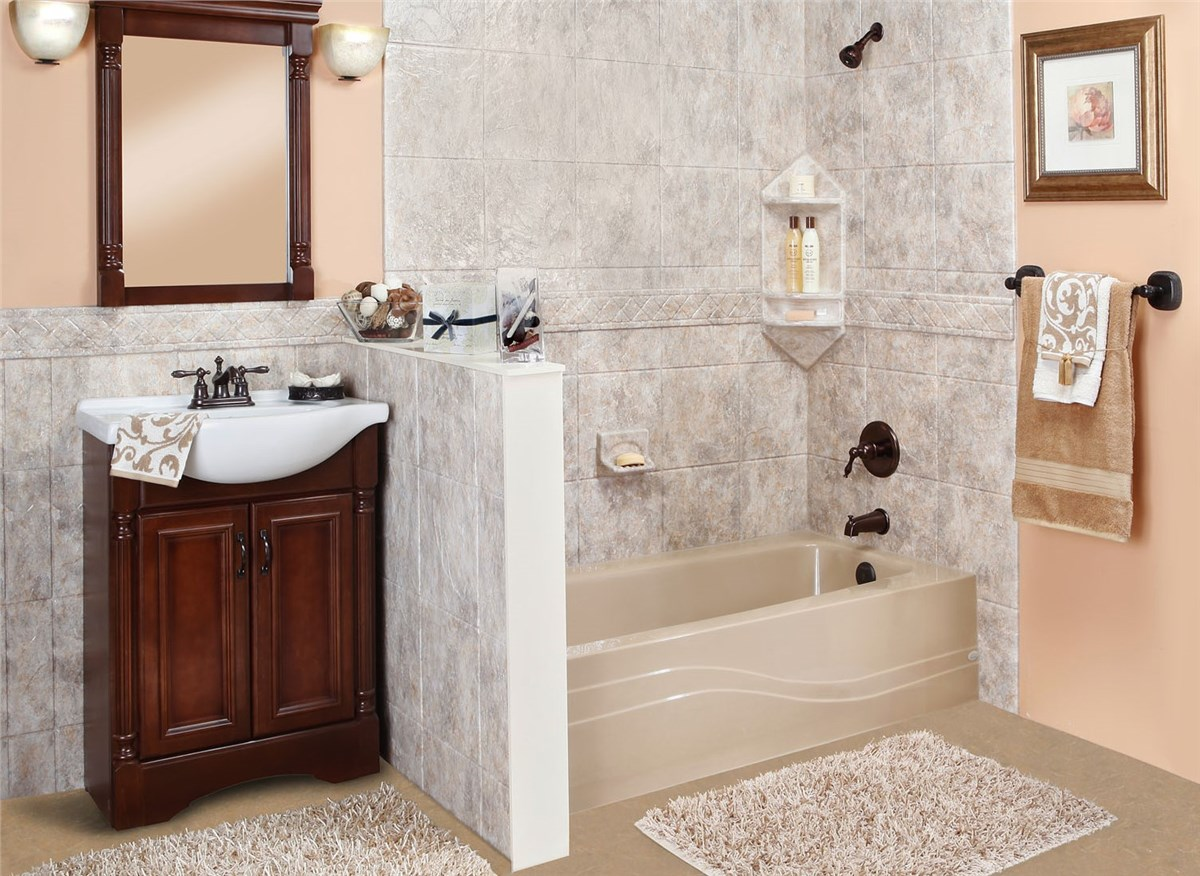 Bath With Shower Bathroom Remodeling Contrators North Texas Luxury Bath Of Texoma
