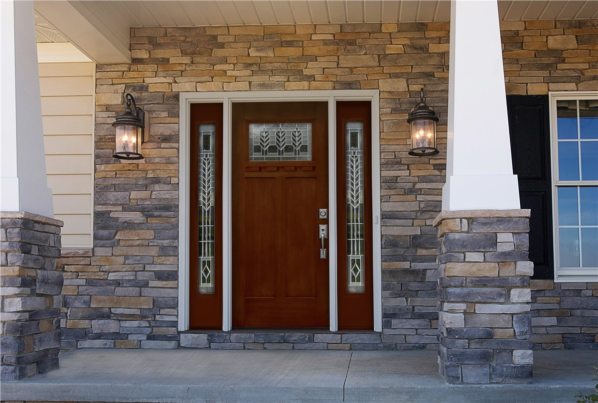 Entrance Doors New Door Chicago Entry Doors Chicago Replacement Doors