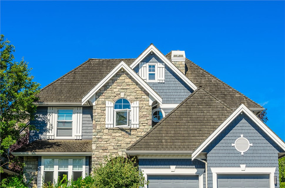 Free Gutters with Purchase of Roofing - US Window  Siding