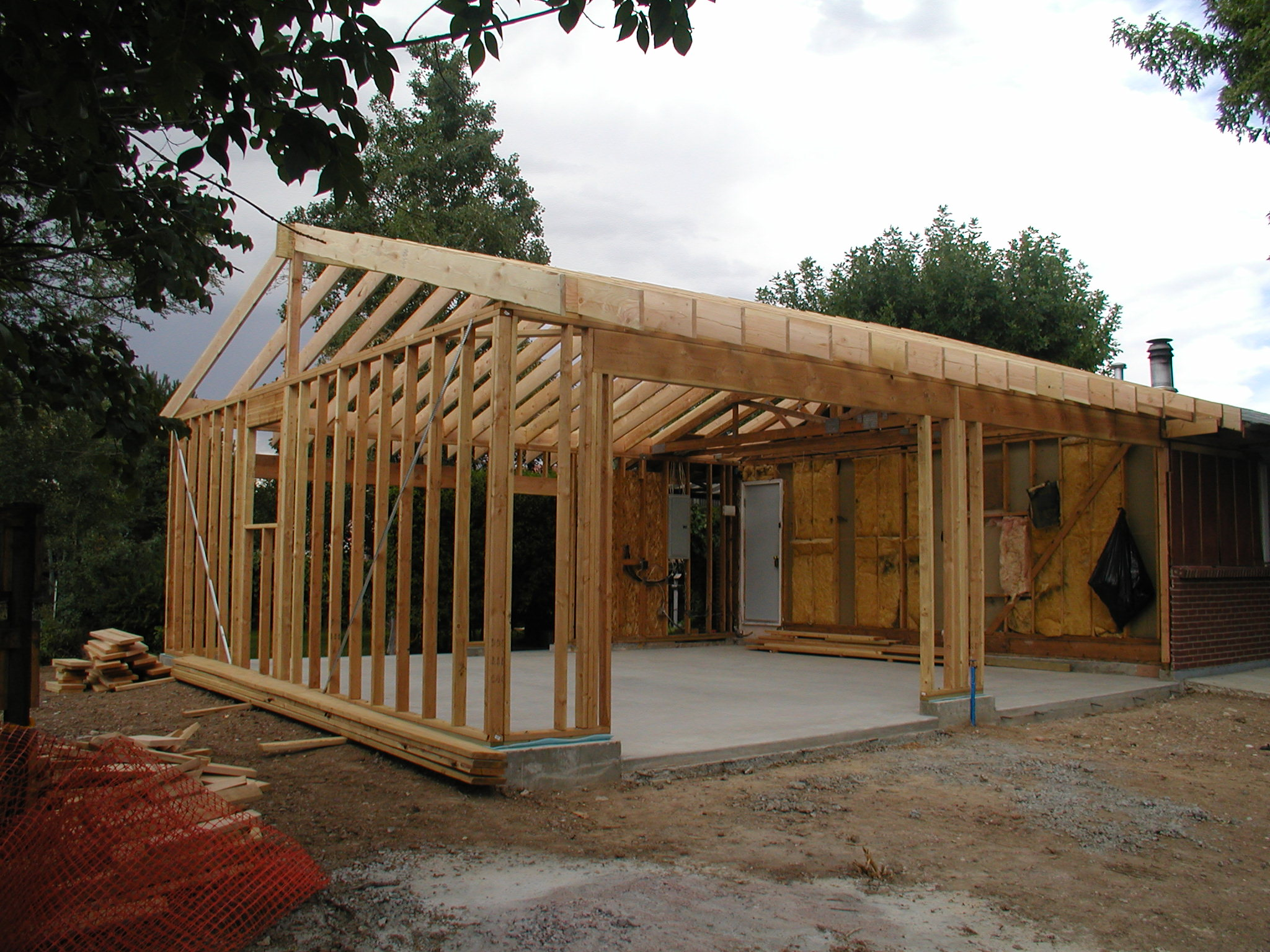 Garage Apartment Addition Top 20 Home Addition Ideas Plus Costs And Roi Details Home