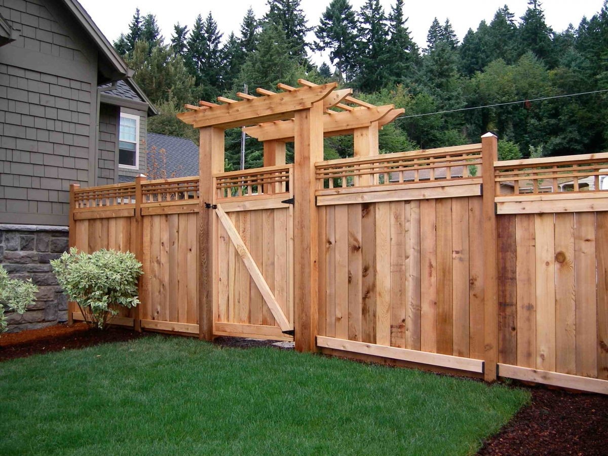 House Fencing Costs 2021 Materials Installation Planning Pricing Home Remodeling Costs Guide