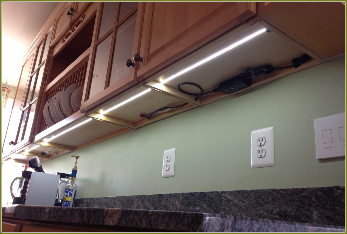 Led Lighting Under Cabinet Kitchen 20 Benefits And Advantages Of Strip Led Lights For Homes