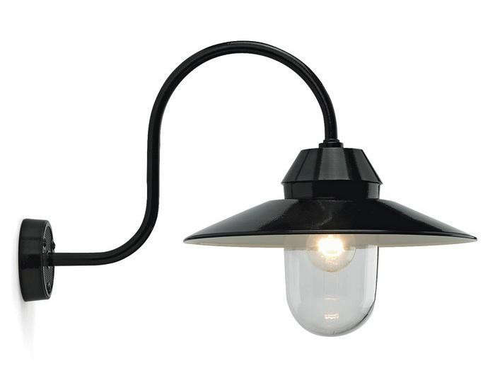 Rejuvenation Lighting Fixtures 10 Easy Pieces: Barnhouse-style Outdoor Lighting: Remodelista