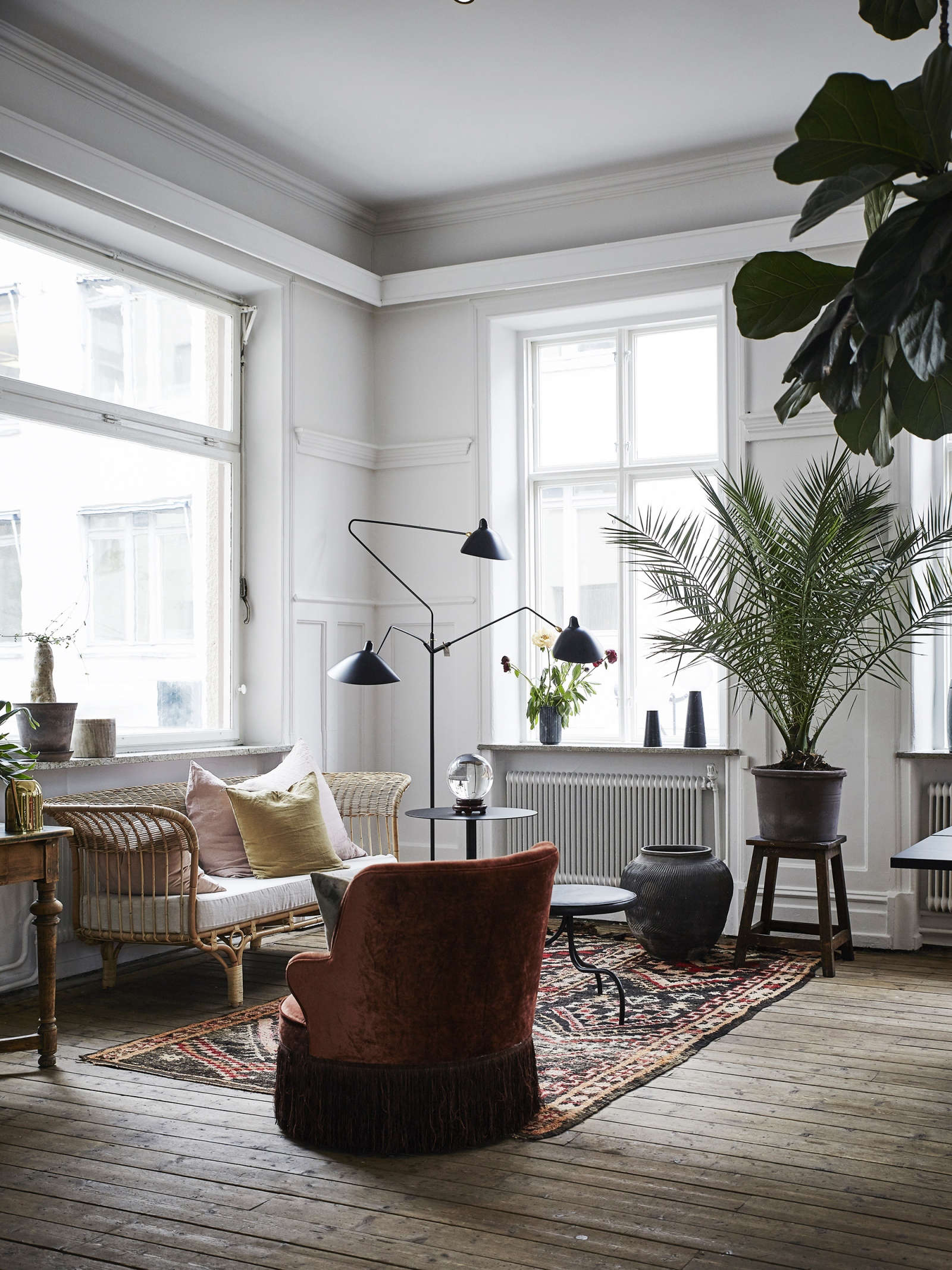 Ikea Göteborg Sofa Trend Alert Rattan Furniture Made Modern Plus 15 To Buy