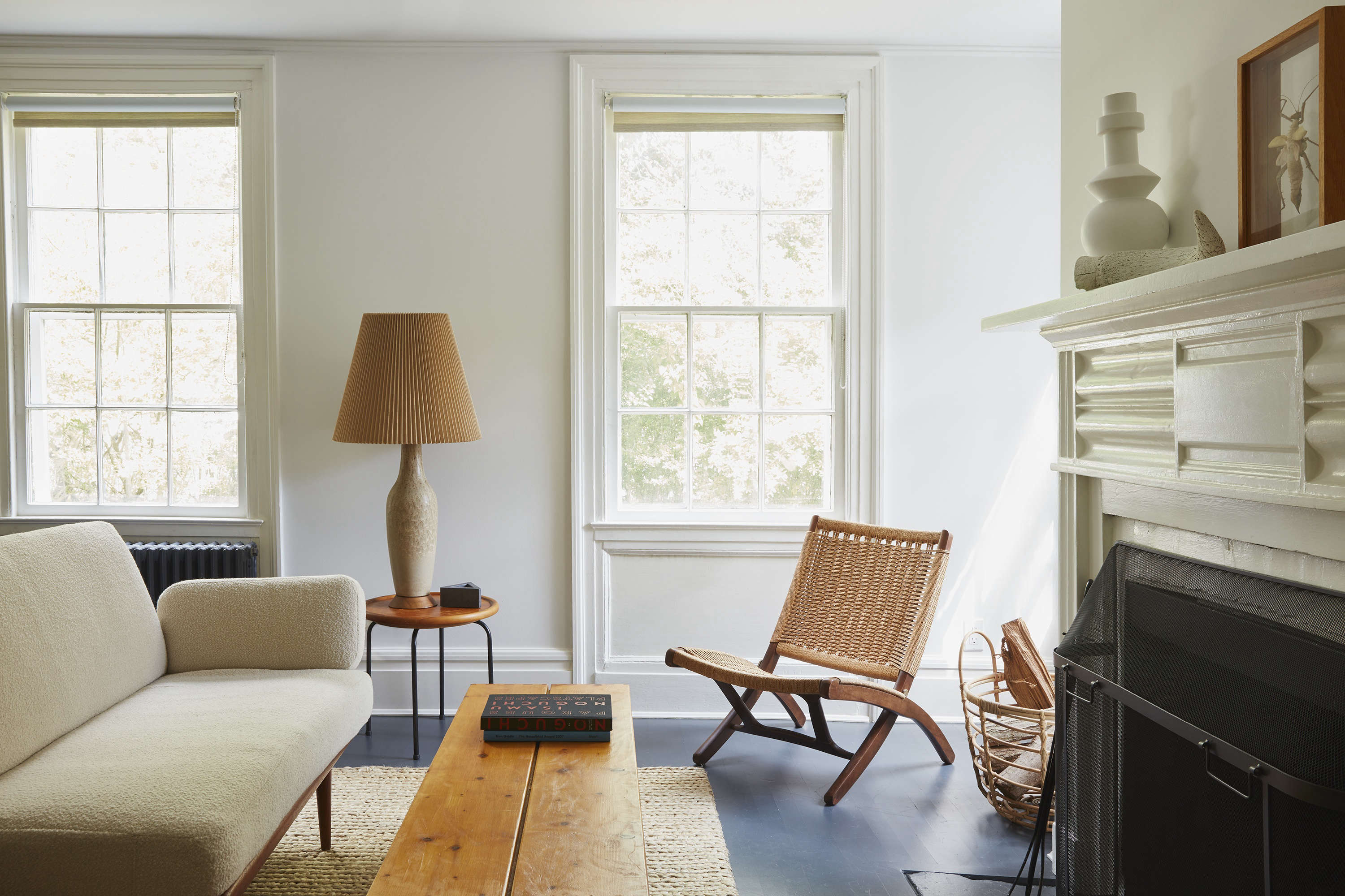 Remodeling 101 Simple Roller Shades Remodelista
