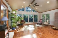 A Beautiful Sunroom Addition - Medford Remodeling