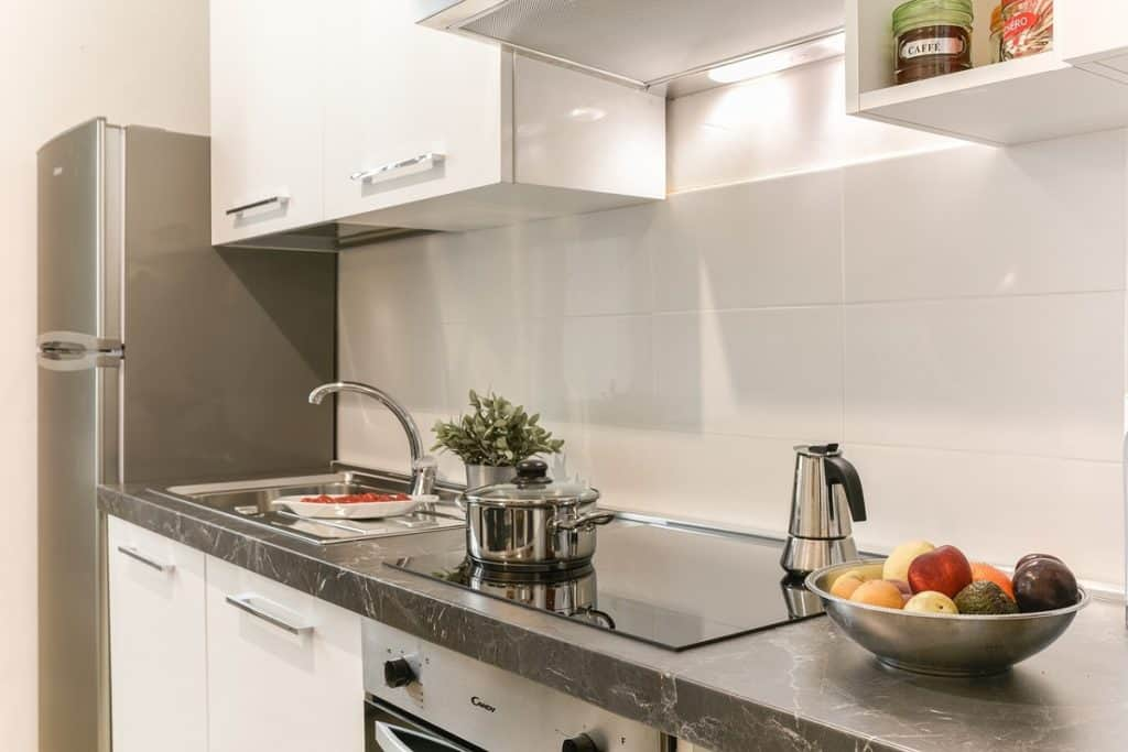 How Much Does A Kitchen Backsplash Cost? Remodel Works