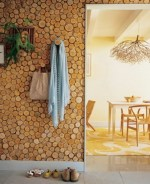 DIY Wood Wall Covering Ideas