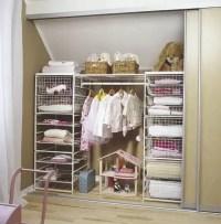 18 Wardrobe Closet Storage Ideas - Best Ways To Organize ...