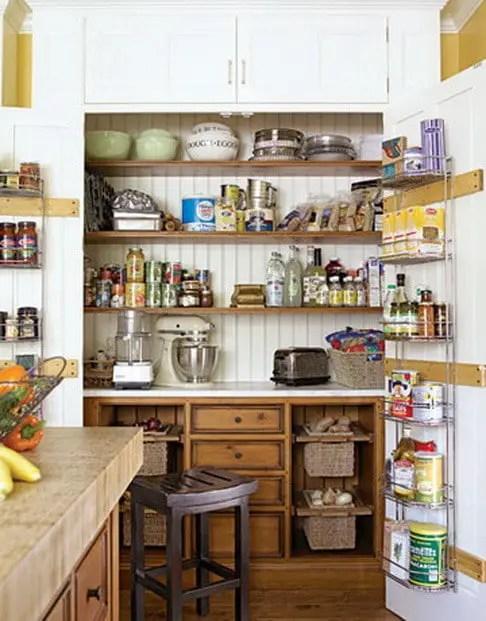 kitchen pantry organization ideas storage solutions pantry isn pantry organised pantry space dream pantry pantry shelf