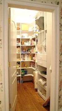 31 Kitchen Pantry Organization Ideas