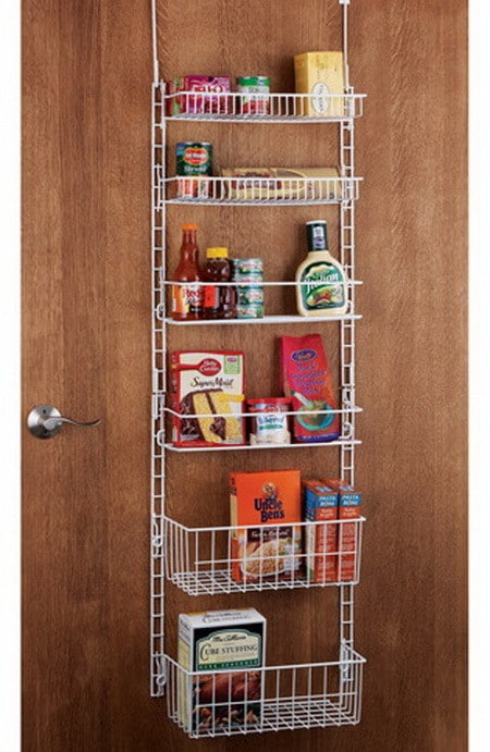 Kitchen Organization Storage Ideas 28 Organizing