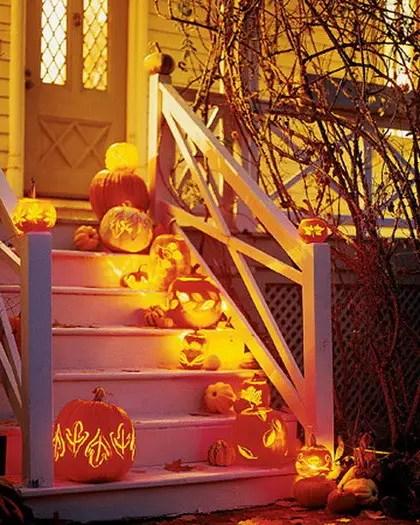 42 Fun Halloween Fall Decorating Ideas Wreaths