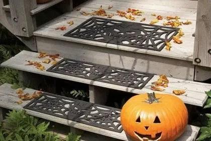 Fun Halloween Fall Decorating Ideas 15