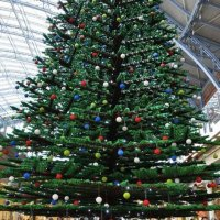Christmas Tree Decorating Ideas For 2014