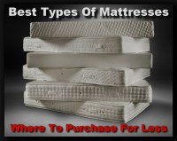 Best Types Of Mattresses and Where To Purchase For Less ...