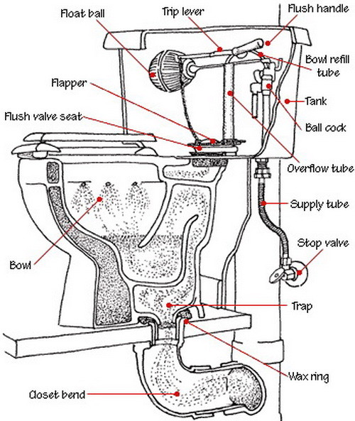 outhouse schematics