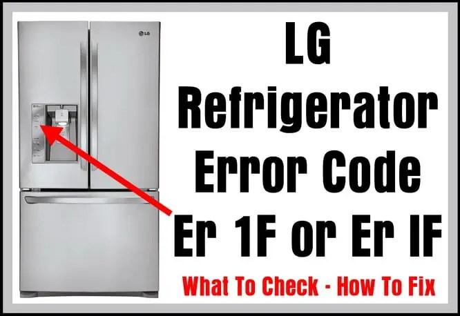 Refrigerator Wiring Color Code Wiring Diagram