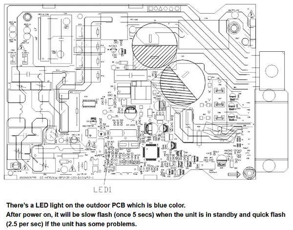 pioneer mini split installation manual