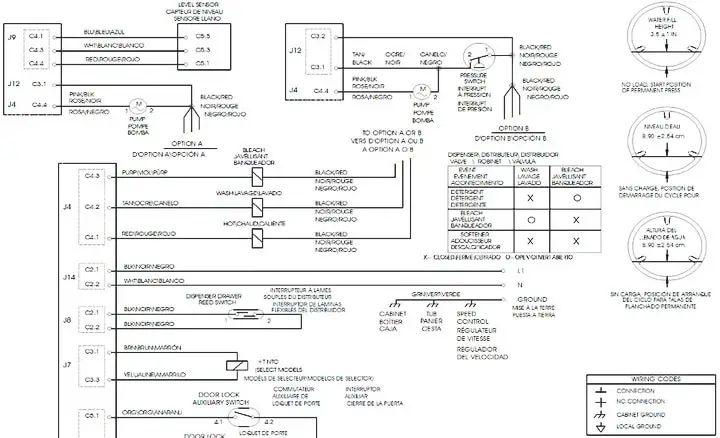 1990 integra ledningsdiagram