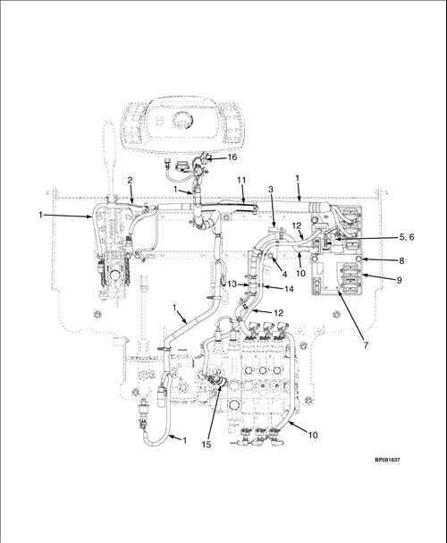 daewoo engine schematics